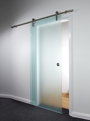Toughened Glass Door Features Interior Glass Door Features